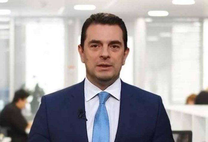 Στους Ετεροδημότες των Αθηνών ο Κώστας Σκρέκας – N-takosnews